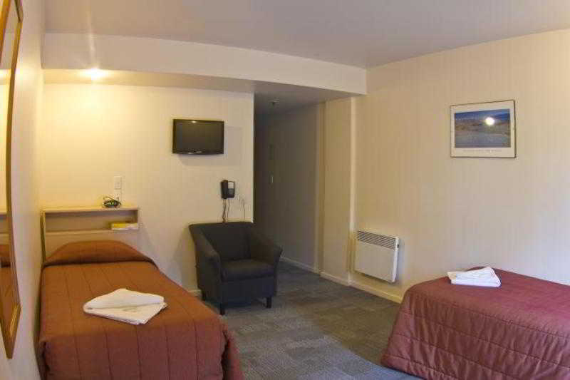 Room Ymca Christchurch
