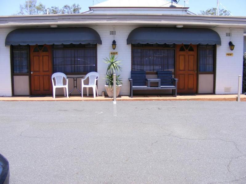 General view Motel Lodge