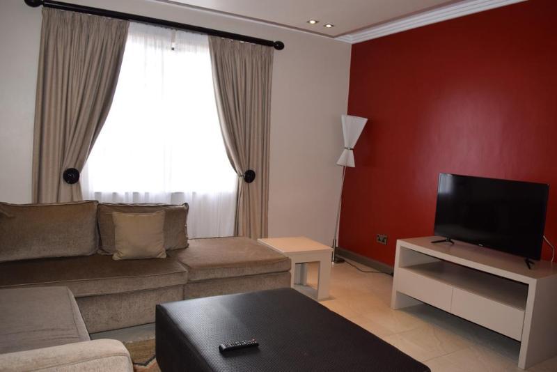 Room Hillpark Hotel Nairobi