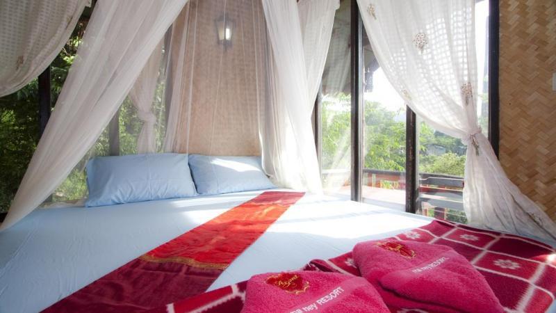 Maney Resort Phi Phi