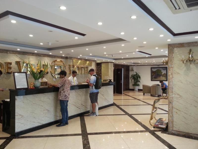 May De Ville Old Quarter Hotel - General - 8