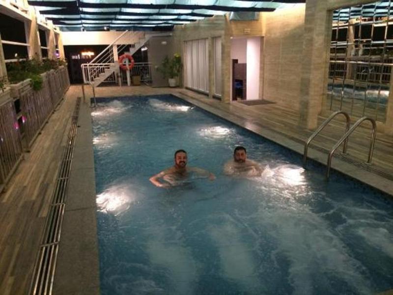 May De Ville Old Quarter Hotel - Pool - 2