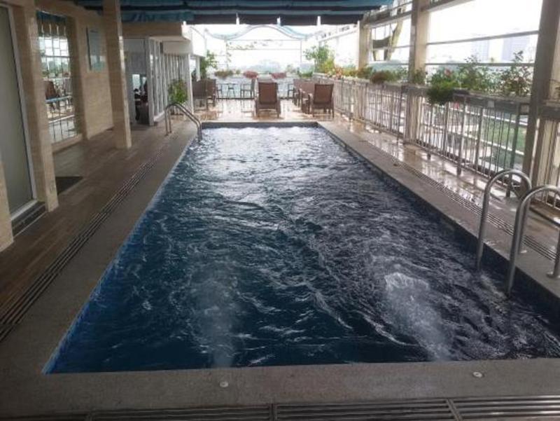 May De Ville Old Quarter Hotel - Pool - 12