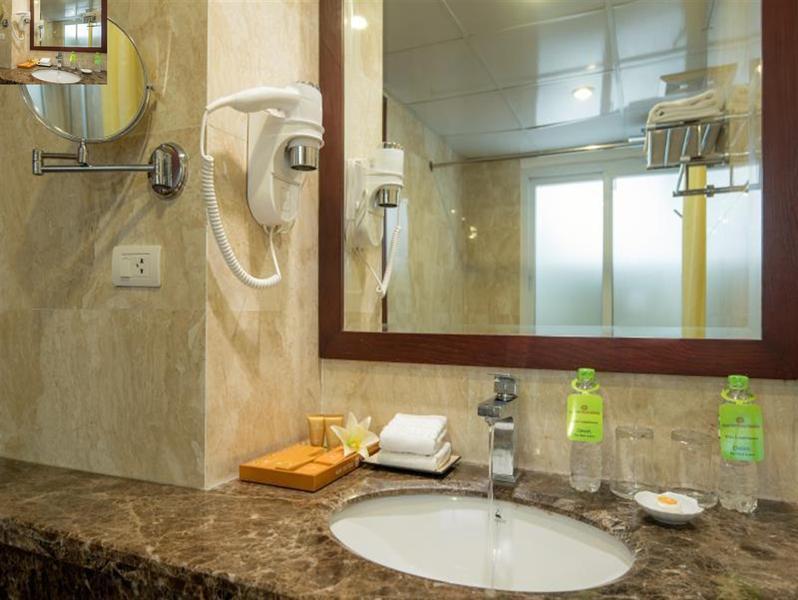 May De Ville Old Quarter Hotel - Room - 1