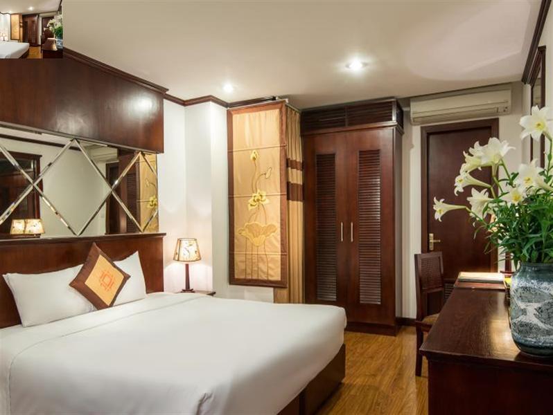May De Ville Old Quarter Hotel - Room - 9