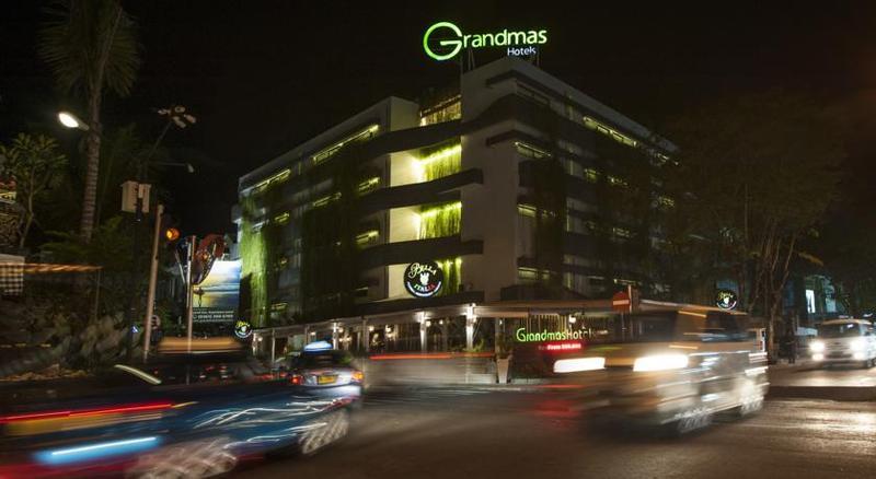 Grandmas Legian Hotel - Hotel - 5
