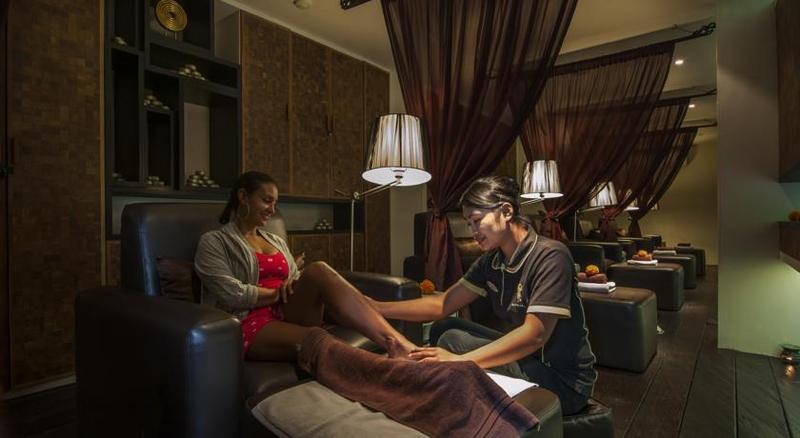 Grandmas Legian Hotel - Sport - 4