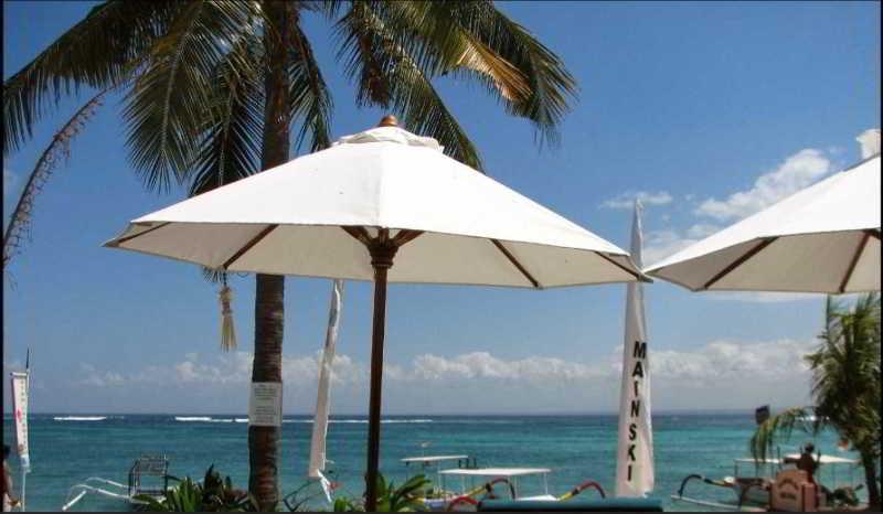 Mainski Lembongan Resort Bali