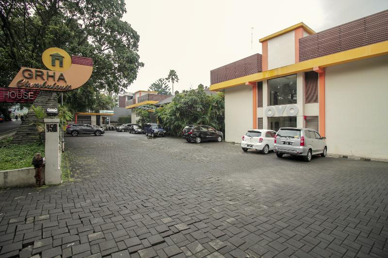 General view Ciumbuleuit Guest House