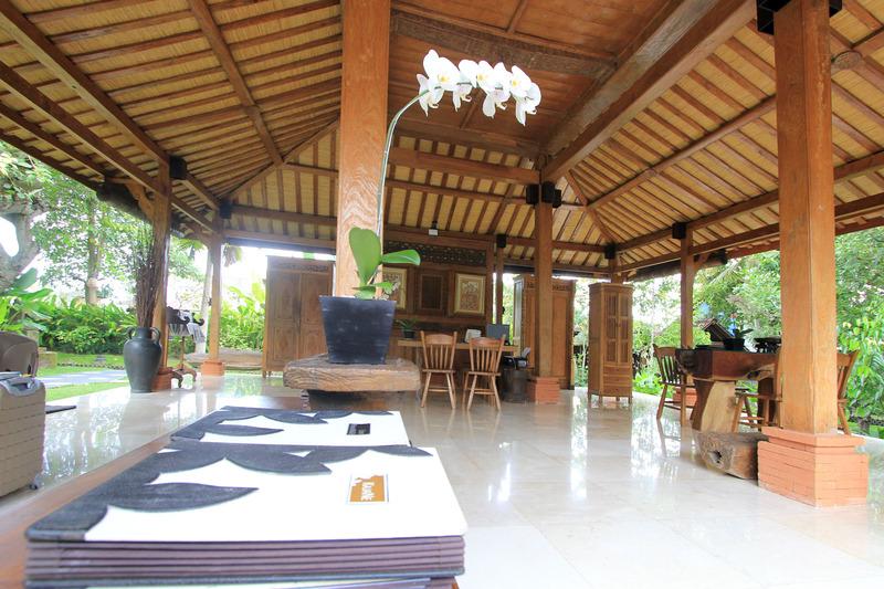 Lobby Kajane Yangloni