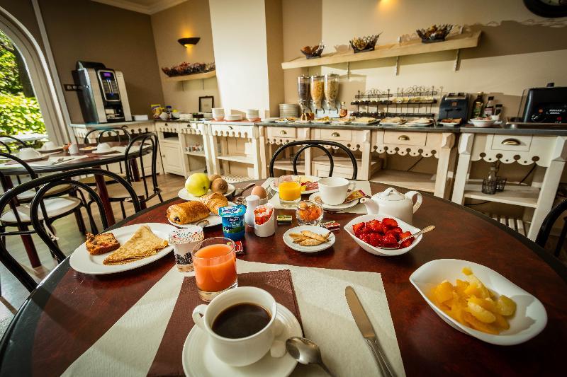 Restaurant Ulysse Montpellier Centre