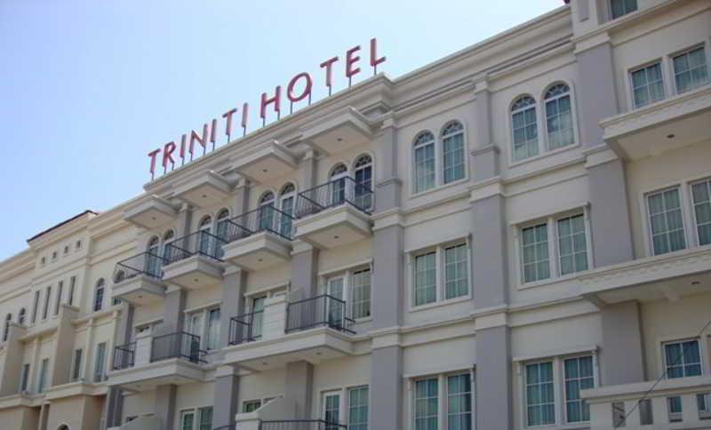 General view Triniti Batam