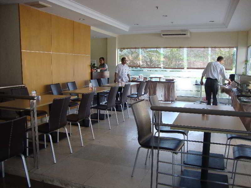 Restaurant Triniti Batam