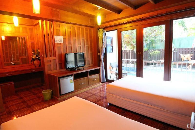 General view Jj Residence