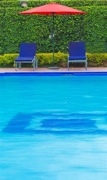 Pool Grand Hotel
