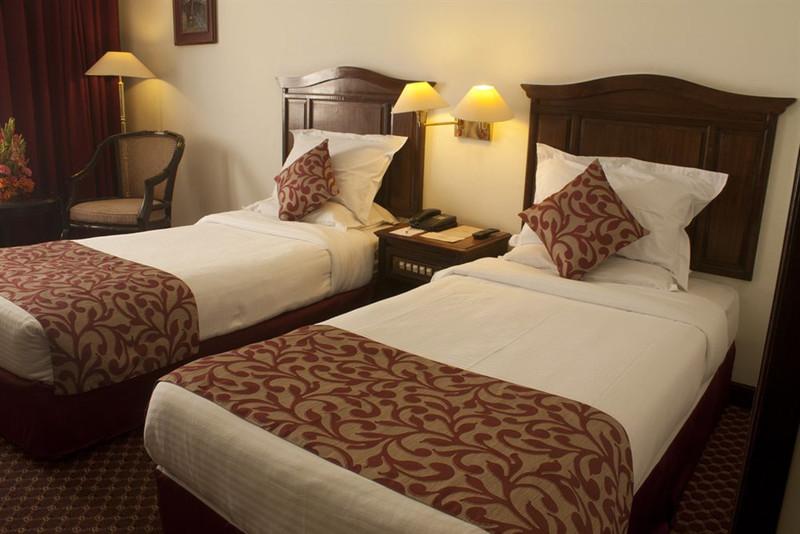 Room Grand Hotel