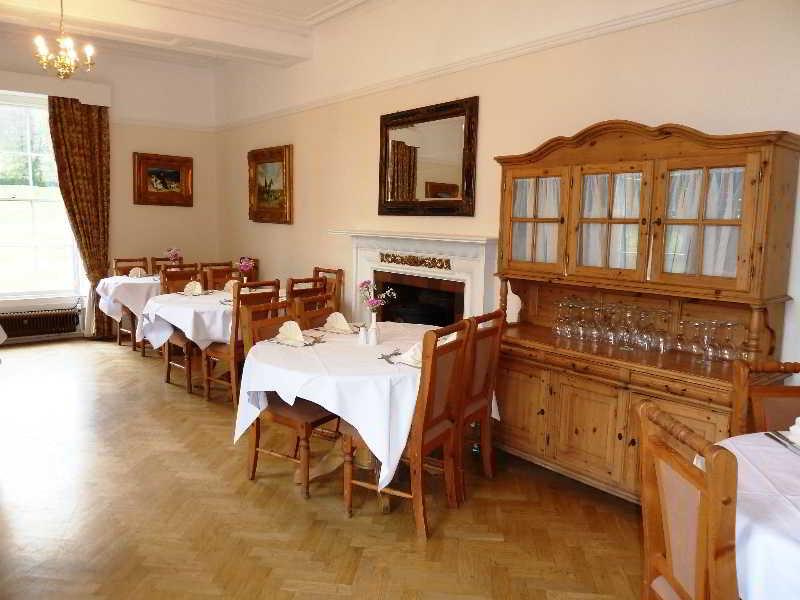 Restaurant Alison House Hotel