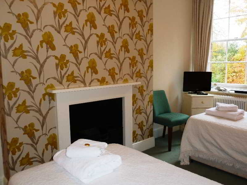 Room Alison House Hotel