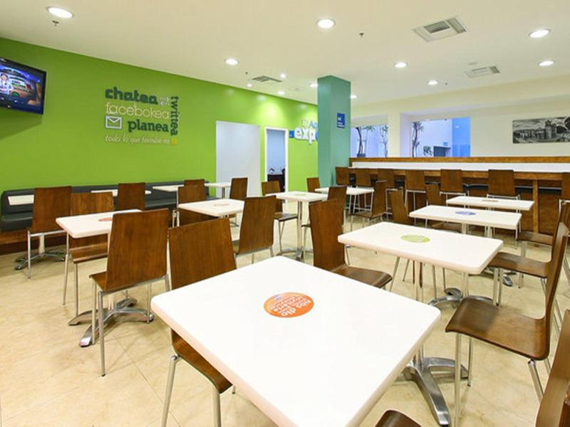 Restaurant One Oaxaca Centro