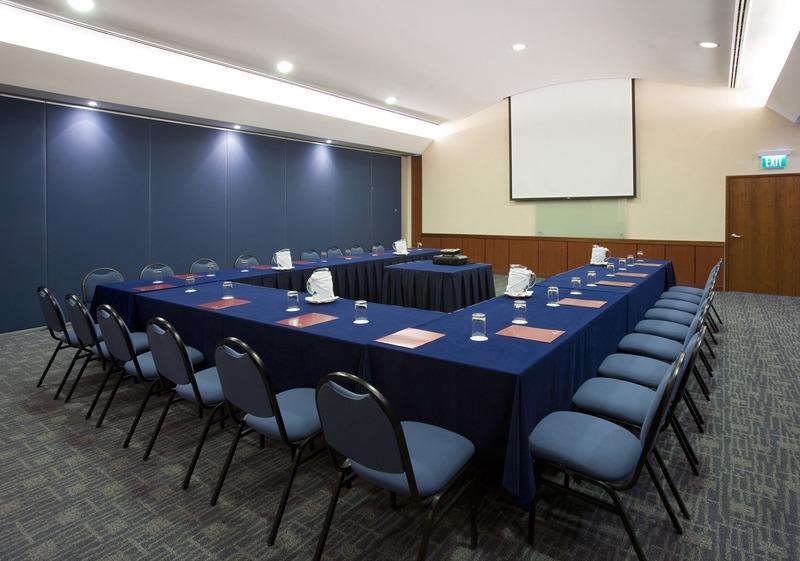 Conferences Fiesta Inn Reynosa