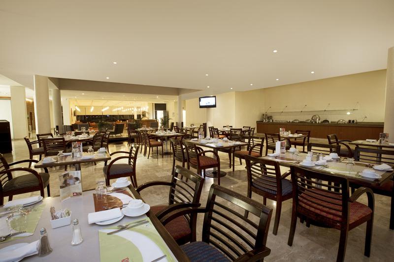 Restaurant Fiesta Inn Reynosa