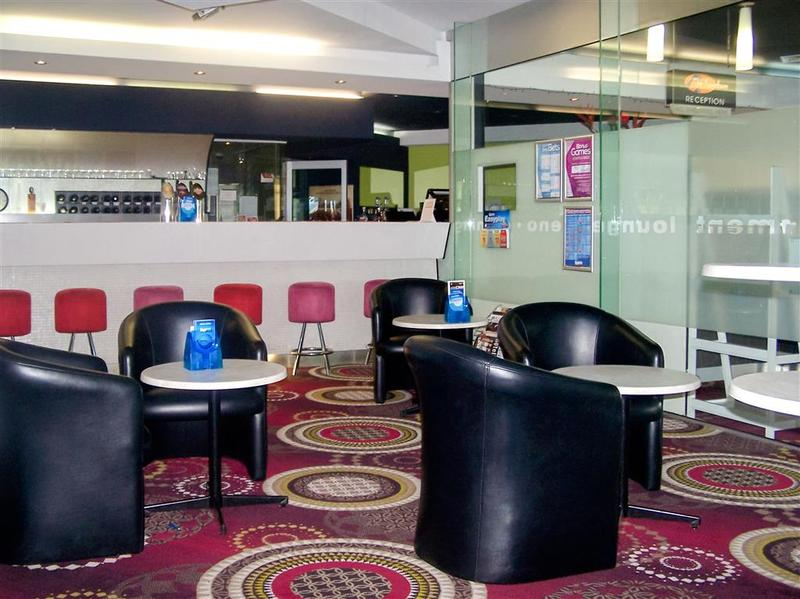 Bar Foreshore Motel & Tavern (hobart) Lauderdale