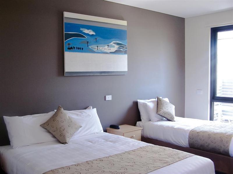 Room Foreshore Motel & Tavern (hobart) Lauderdale