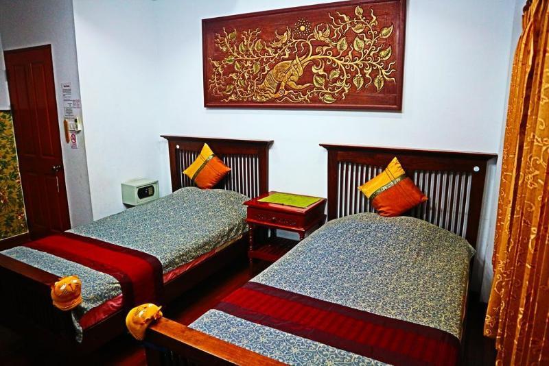 The Nest Hotel Chiangmai