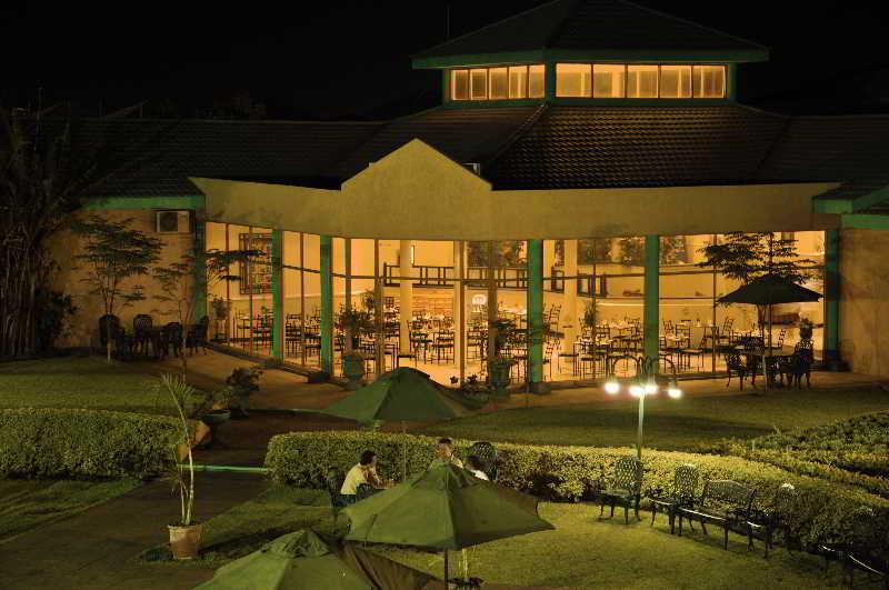 Terrace Crossroads Hotel
