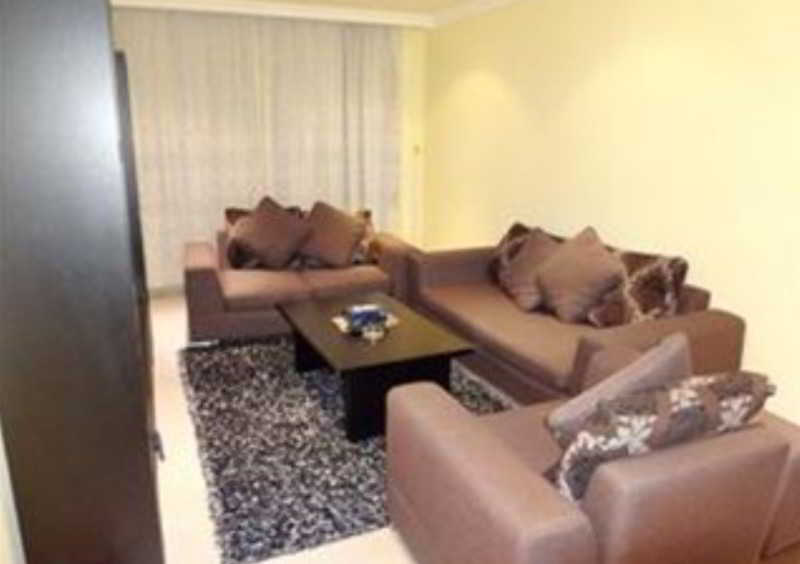 Room Terrace Furnished Apartments- Hawally