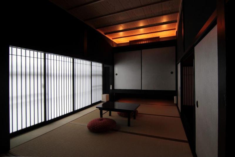 General view Shoubuan Machiya Residence Inn