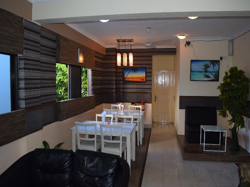Surf View - Restaurant - 1