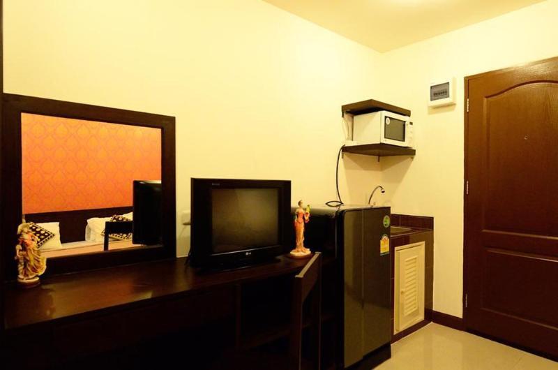 Aravinda Living Home - Hotel - 3