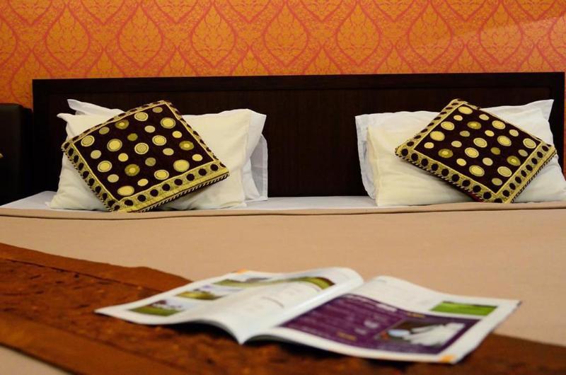 Aravinda Living Home - Hotel - 4