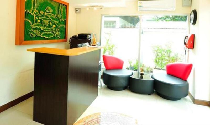 Aravinda Living Home - General - 0