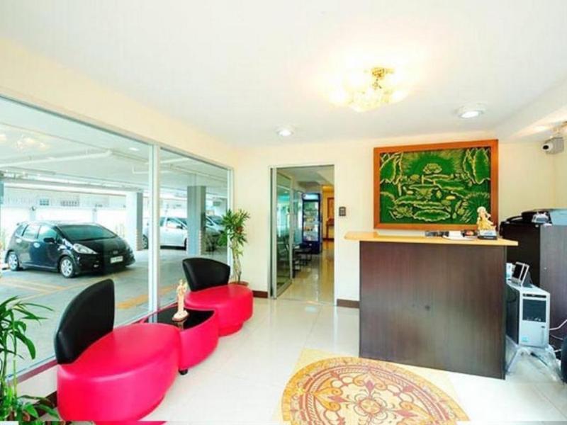 Aravinda Living Home - General - 6