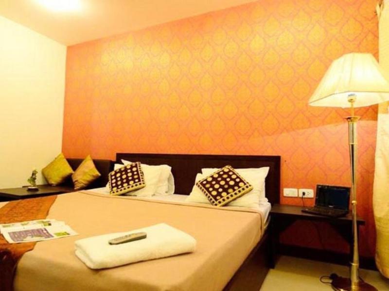 Aravinda Living Home - Room - 1