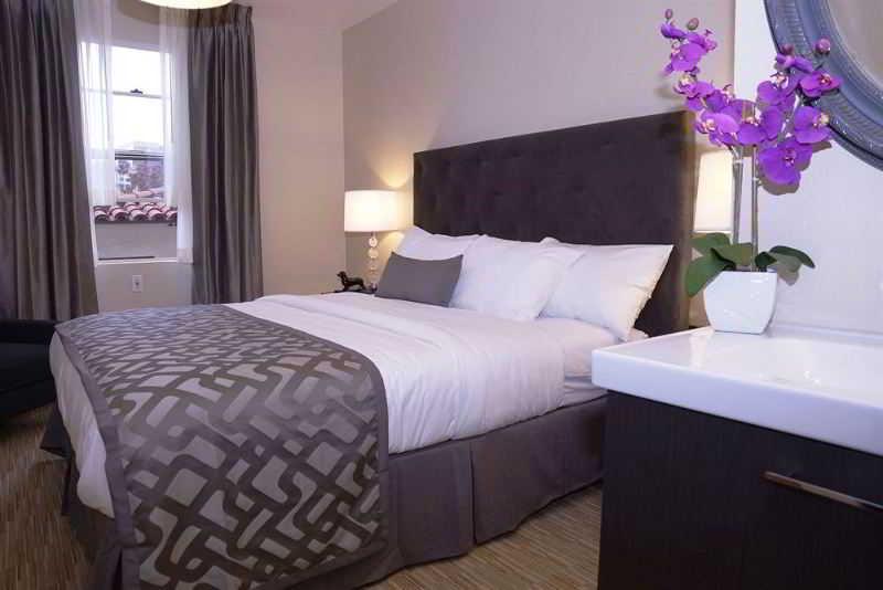 Room Urban Boutique Hotel