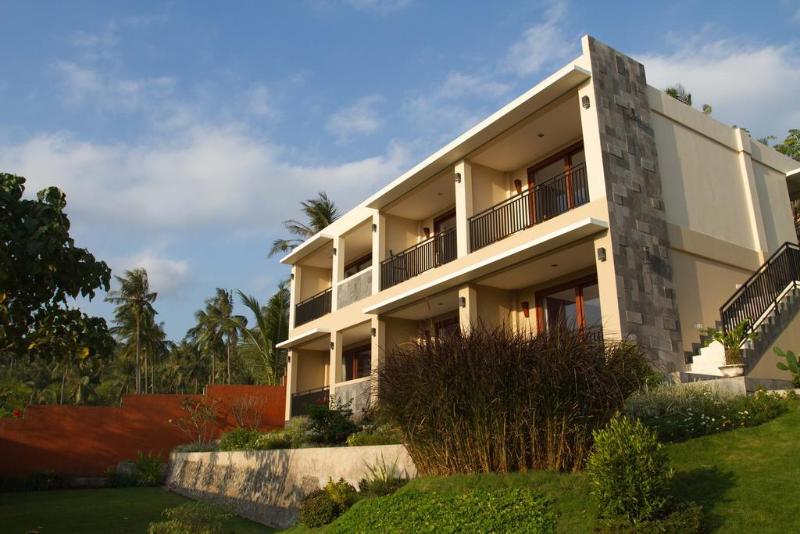 General view Melasa House