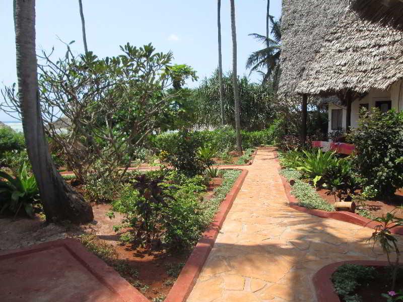 General view Villa Kiva Boutique Hotel