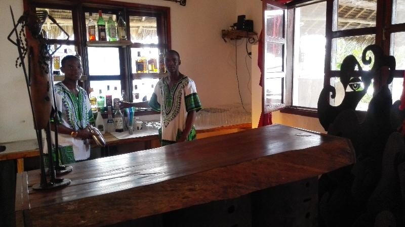 Bar Villa Kiva Boutique Hotel