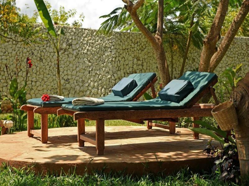 Pool Villa Kiva Boutique Hotel