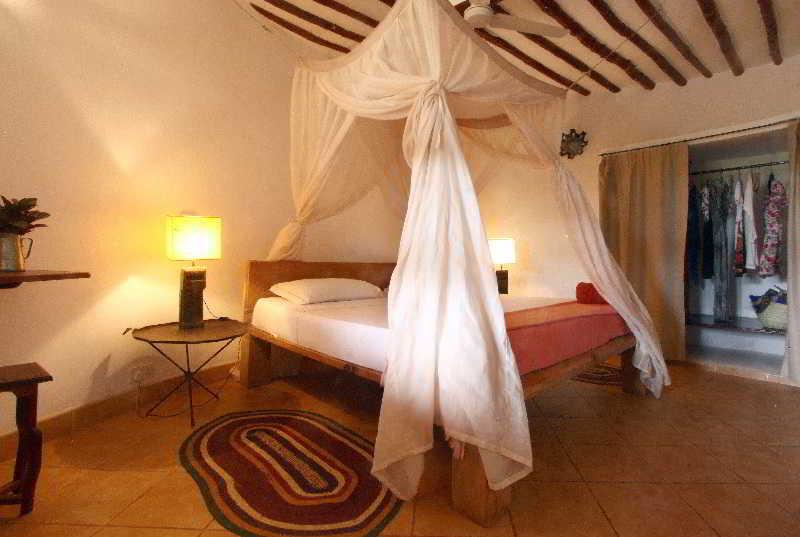 Room Villa Kiva Boutique Hotel