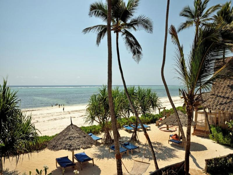 Beach Villa Kiva Boutique Hotel