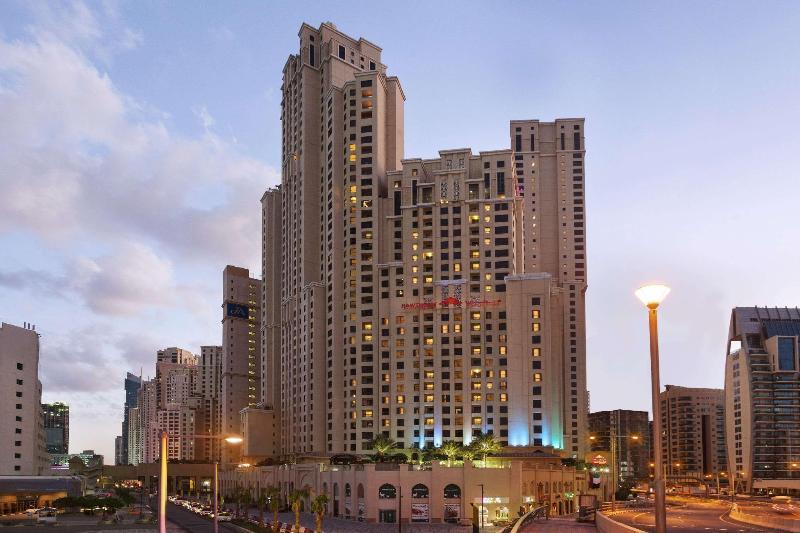 Ramada Hotel & Suites by Wyndham JBR - Hotel - 3