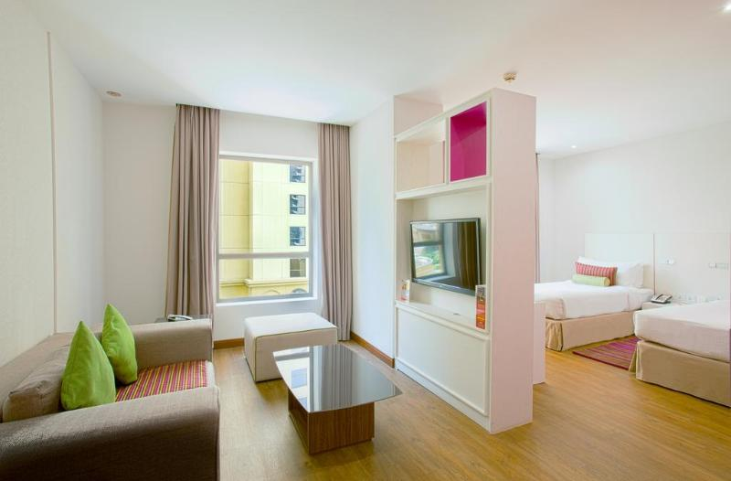 Ramada Hotel & Suites by Wyndham JBR - Room - 6