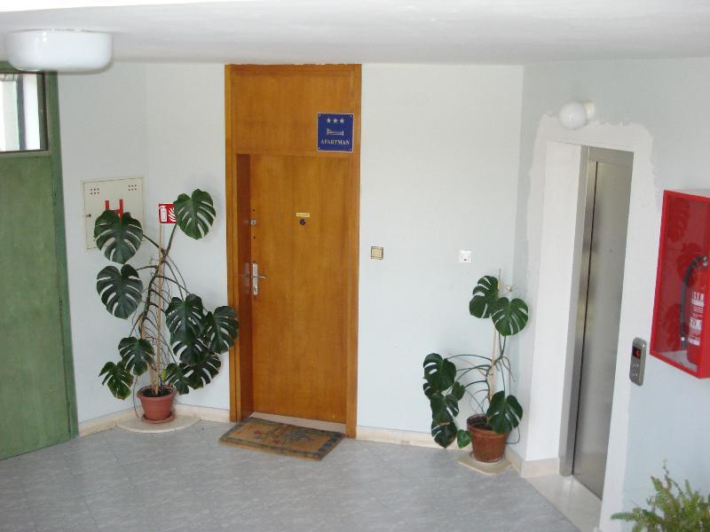 Apartman Perone