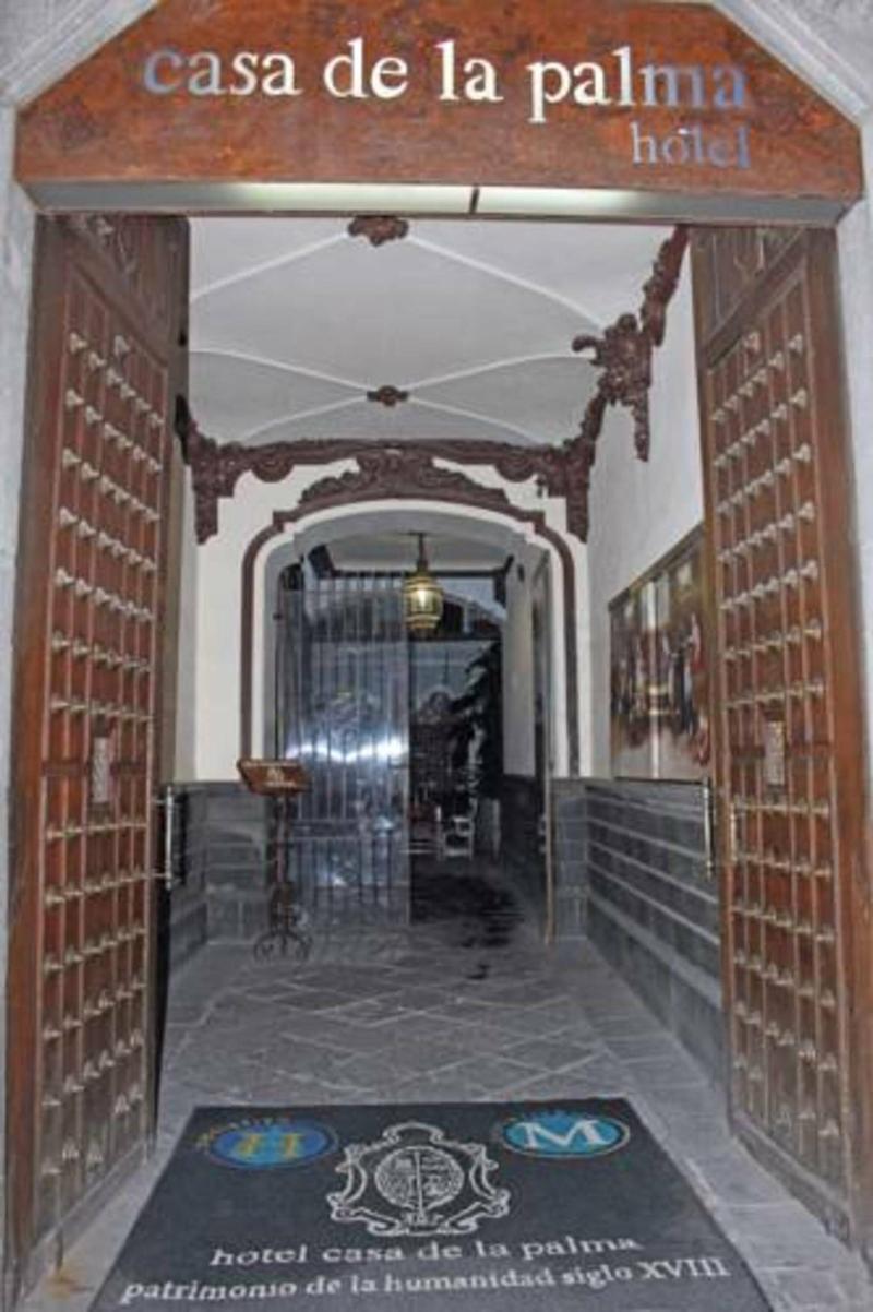Casa de la Palma Travel - General - 0