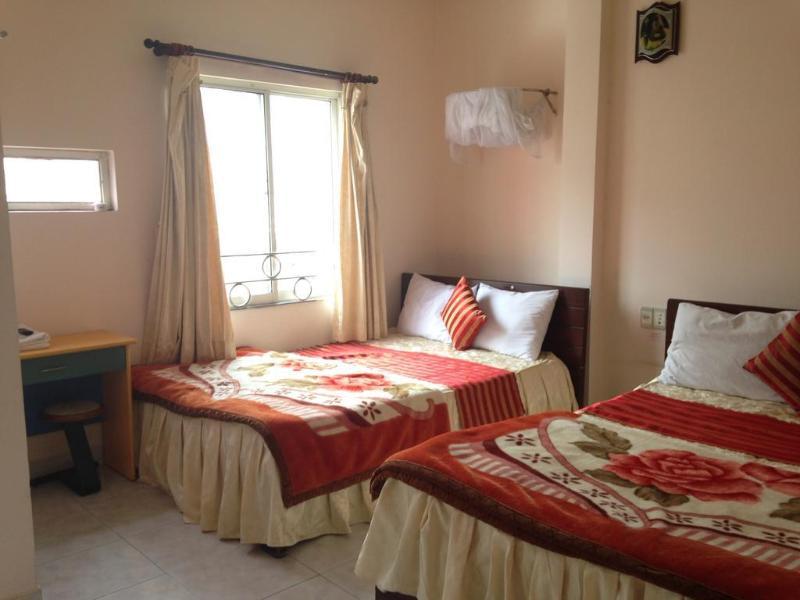 General view Hai Duyen Hotel