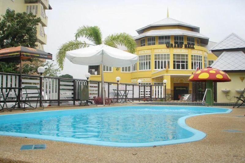 General view Grandhill Resort